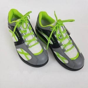 MBT Women's M.Walk Sneakers Sz 9 New without Box
